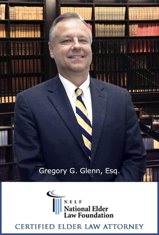 Gregory G. Glenn, Esq